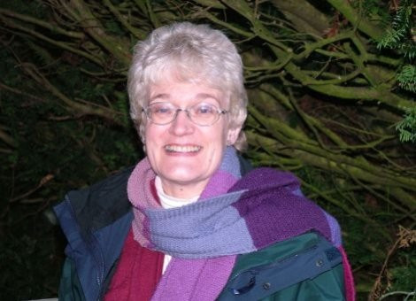 Gráinne  Smith Author of Evaluating Organization Development