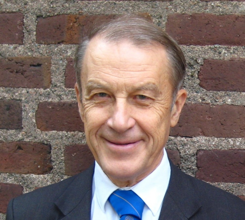 Author - Lars  Engwall
