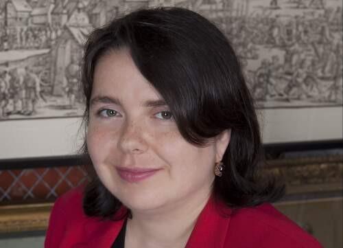 Author - Suzanne  Karr Schmidt