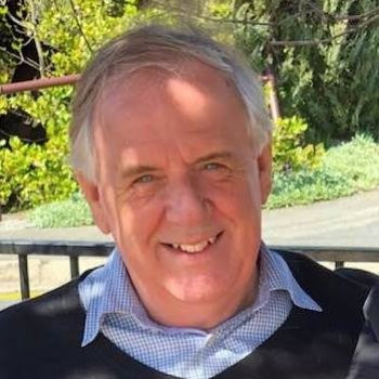 Author - Kelvin John Hughes