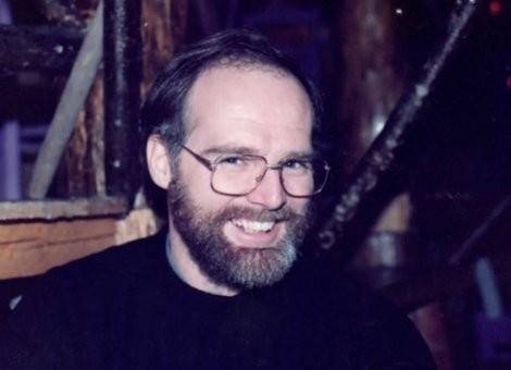 Author - William Roger Schultz