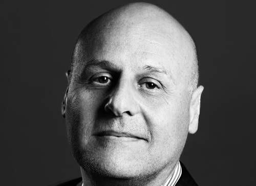 Author - Domenico  Lepore