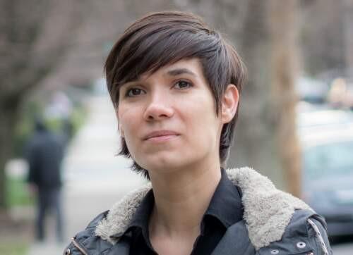 Author - Katerina  Vrablikova
