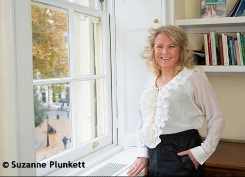 Author - Ursula  Smartt