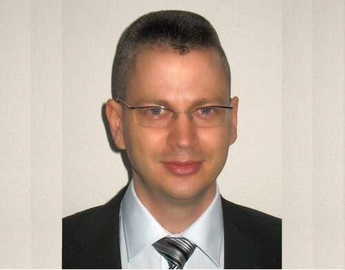 Author - Tony  Kiss