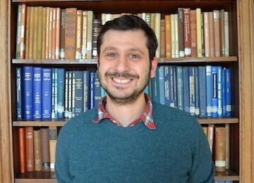 Sam  Solnick Author of Evaluating Organization Development