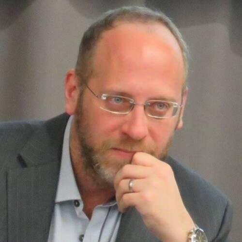 J. Michael  Cole Author of Evaluating Organization Development
