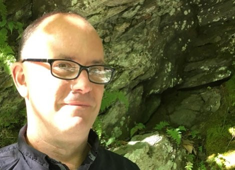 Author - Stephen Michael Boss