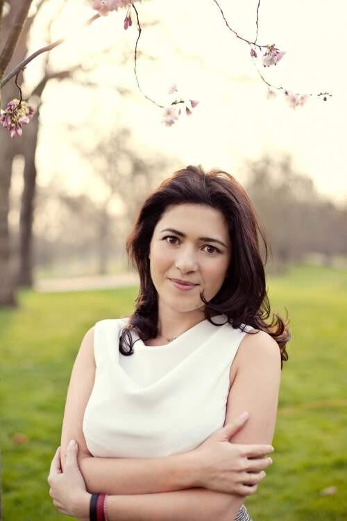 Author - Neri  Karra
