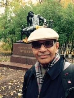 Author - Vijay Kumar Bhatia