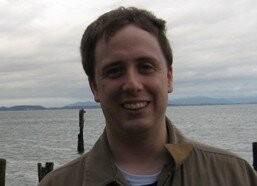 Author - Michael E Woods