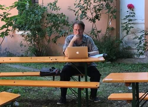 Kyle  Gillette Author of Evaluating Organization Development