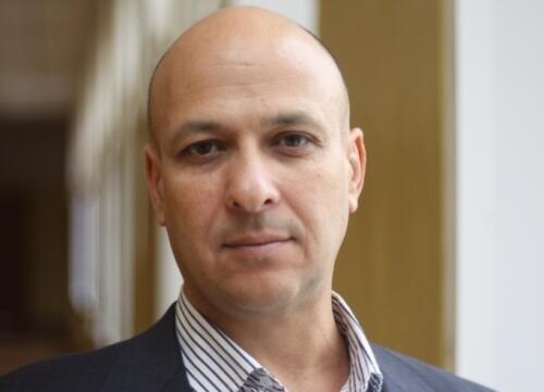 Vadim Joseph Rossman Author of Evaluating Organization Development