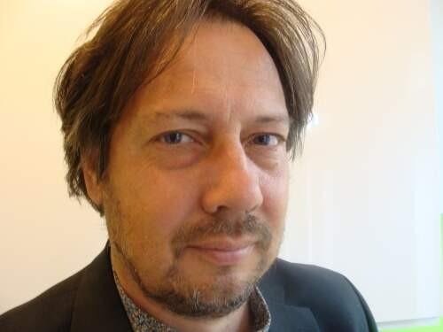 Koen  Vossen Author of Evaluating Organization Development