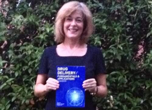 Author - Anya Marie Hillery