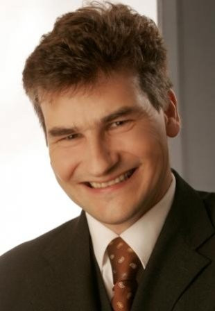 Andreas  Holzinger Author of Evaluating Organization Development