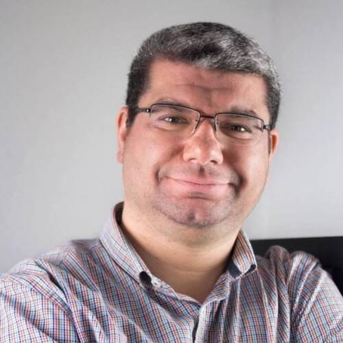 Rafiq  Elmansy Author of Evaluating Organization Development