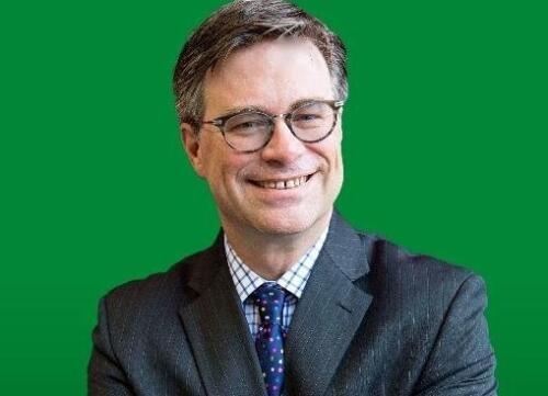 John  Nauright Author of Evaluating Organization Development