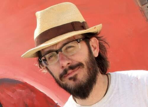 Author - Lee  Lanier
