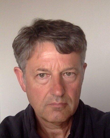 Author - Paul Christopher Joyce