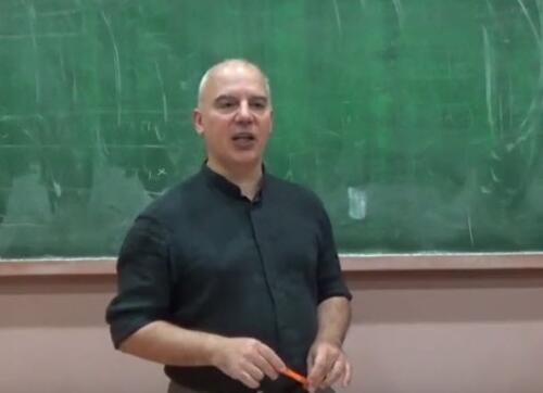Stavros  Mavroudeas Author of Evaluating Organization Development
