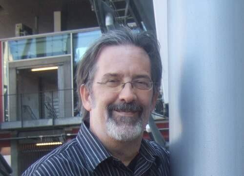 Author - Russell  Gmirkin
