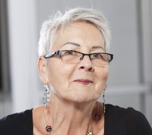 Author - Karen  Ross