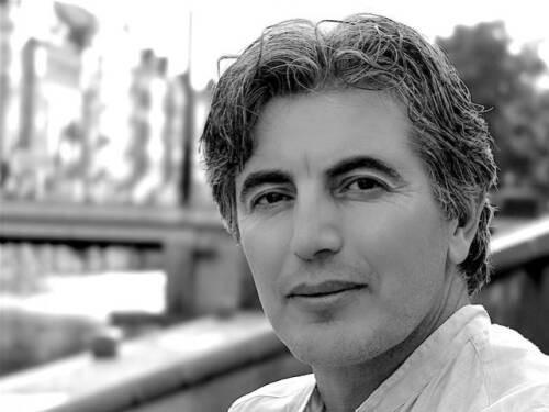 Author - Reza  Arjmand