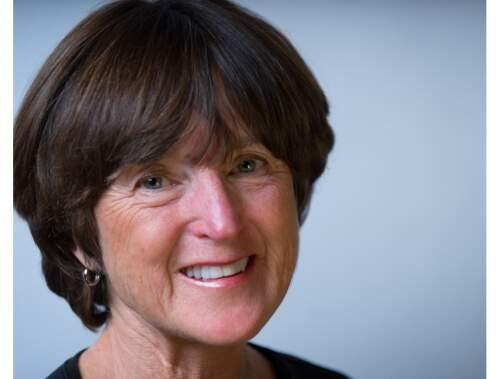 Author - Jane  Silberstein