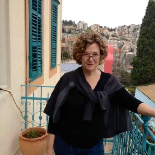 Author - Rina  Lazar
