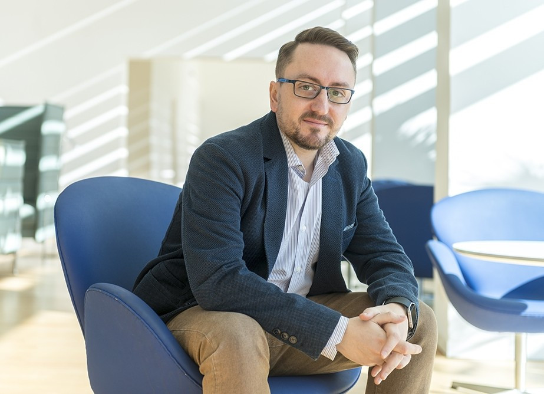 Author - Javier  Munoz-Basols