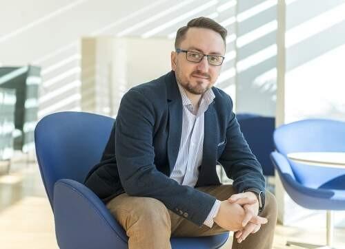 Javier  Munoz-Basols Author of Evaluating Organization Development