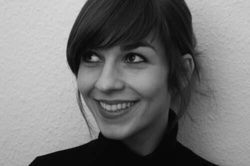 Author - Maike Sarah Reinerth