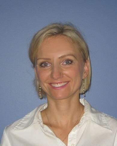 Author - Justyna  Zander