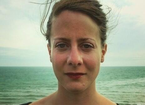 Author - Katharina  Donn