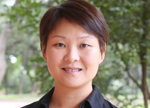Zhaoxi  Liu Author of Evaluating Organization Development