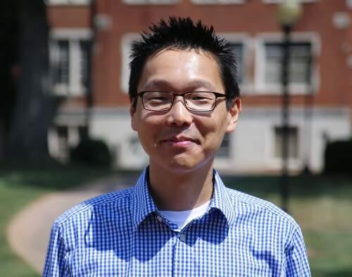 Author - William  Yoo