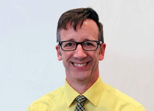 Craig A. Mertler Author of Evaluating Organization Development