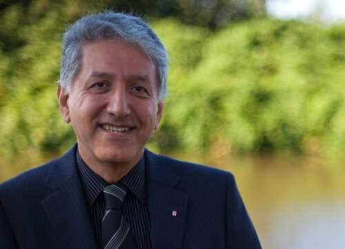 Author - Hassan  Farhangi