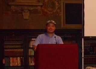 Author - Jung Woo  Lee