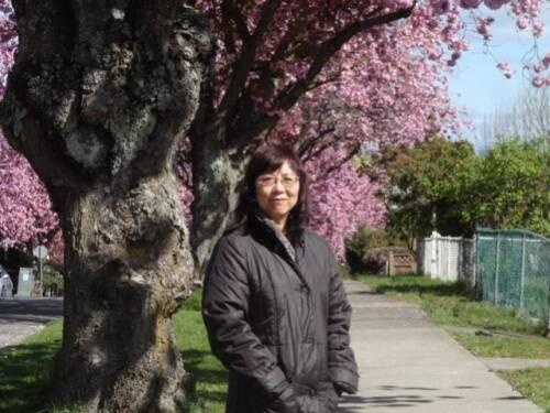 Author - Laifong  Leung