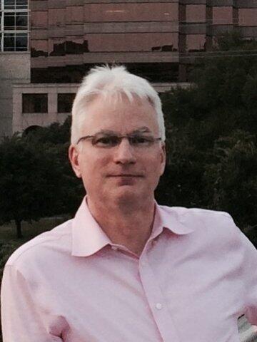 Author - Patrick Neal McDermott