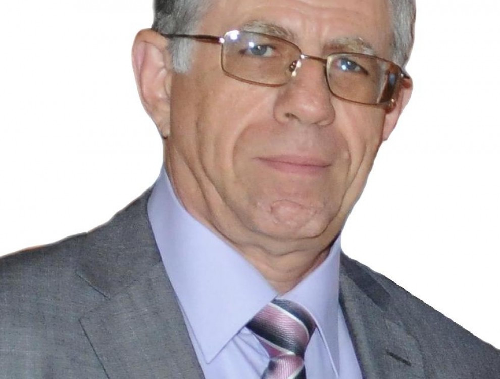 Author - Vladimir  Gurevich