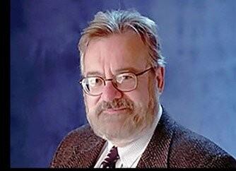 Author - Kenneth Thomas Walsh