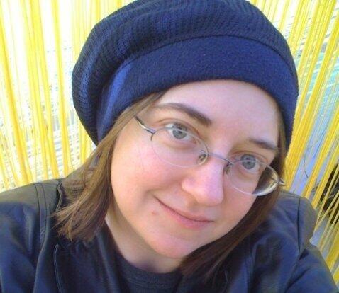 Author - Christine Hoff Kraemer