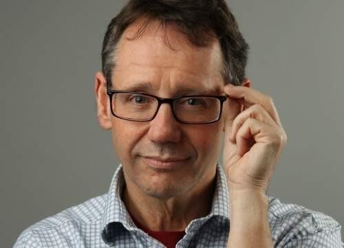 Author - Jeffrey  Braithwaite