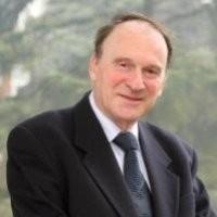 Istvan  Mayer Author of Evaluating Organization Development