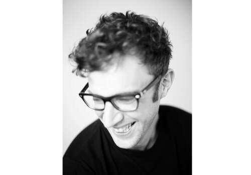 Author - Dieter  Vandebroeck