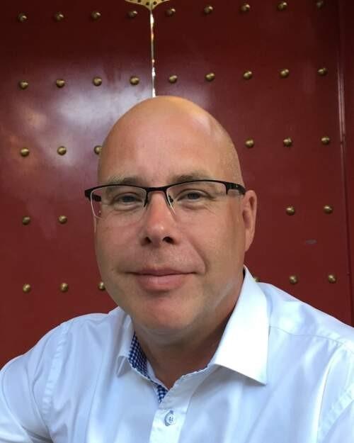 Christer  Ljungwall Author of Evaluating Organization Development