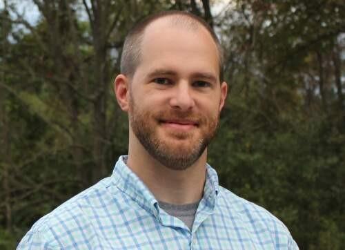 Author - Jason  Griffith